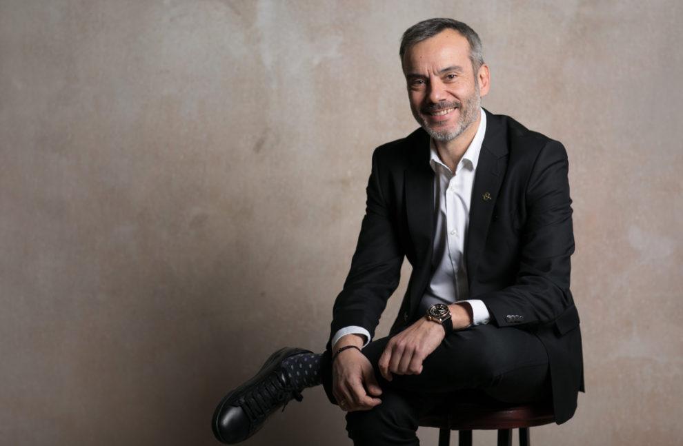 Κωνσταντίνος Ζέρβας: «Δε νιώθω καλά εκτός Θεσσαλονίκης»