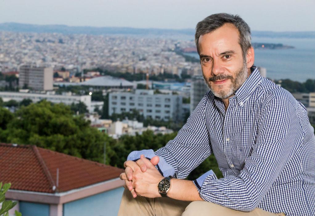 Κ. Ζέρβας: Είτε το θέλουν κάποιοι, είτε όχι θα γίνει διάλογος για την πόλη