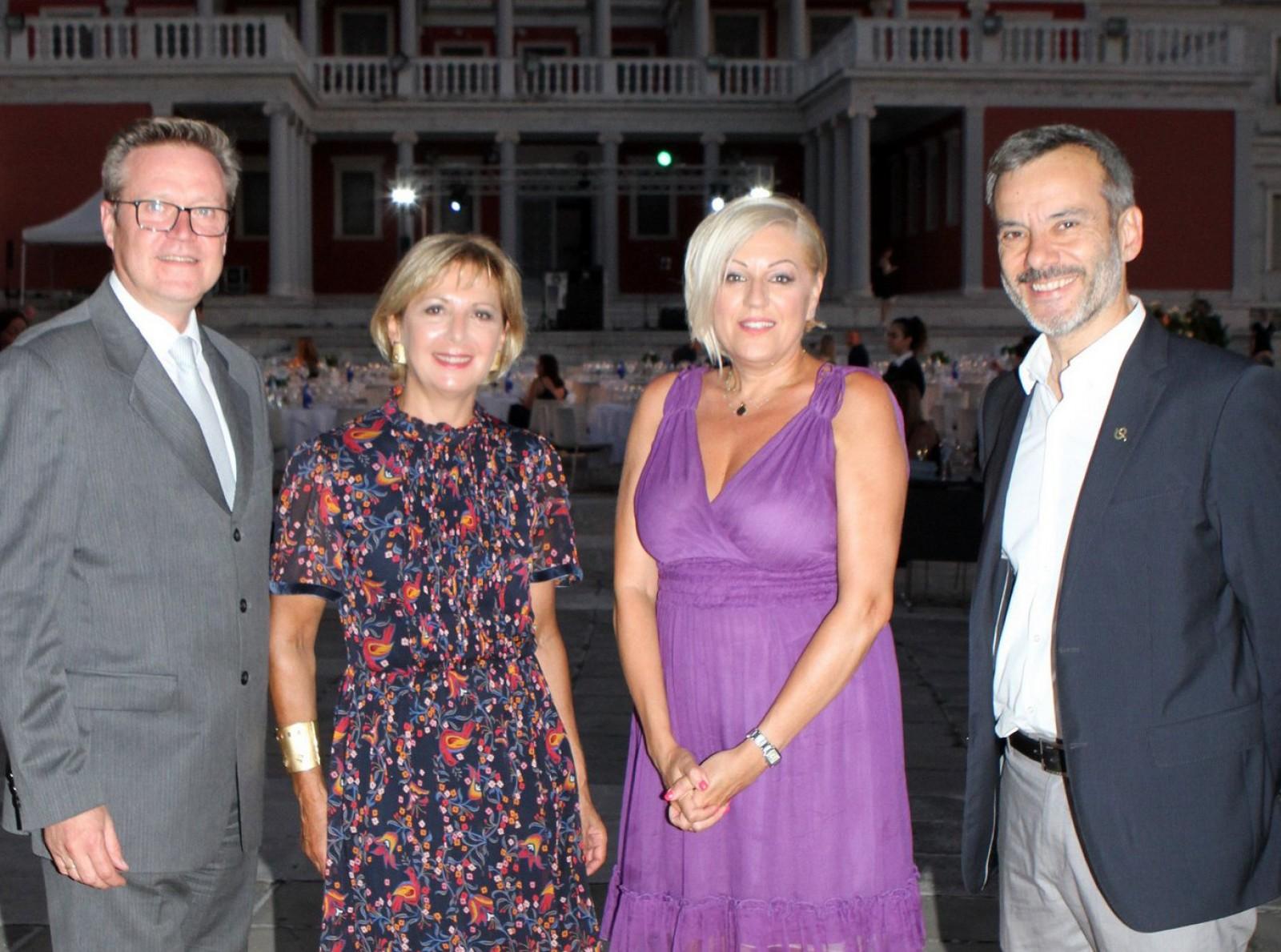 Έκλεισε τη σεζόν με το ετήσιο Gala το Προξενικό Σώμα Θεσσαλονίκης
