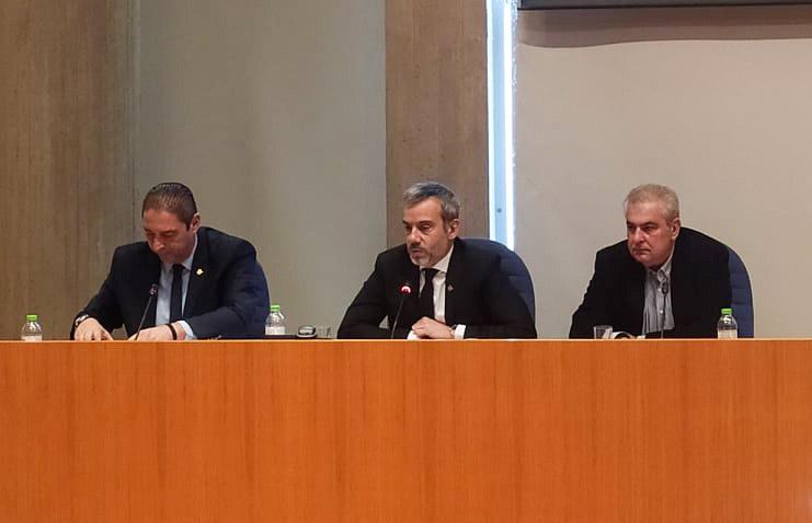 Κ. Ζέρβας : «Δουλειά, κανόνες, οργάνωση και σχέδιο για την καθαριότητα της πόλης»