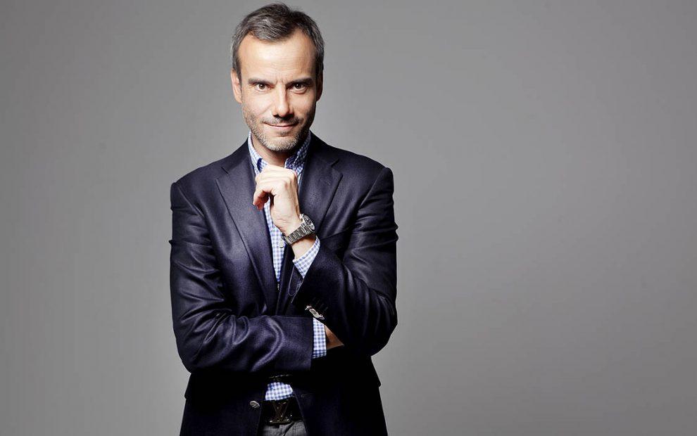 Κ. Ζέρβας: Επιλογή μου να συγκρουστώ με όλες τις παθογένειες