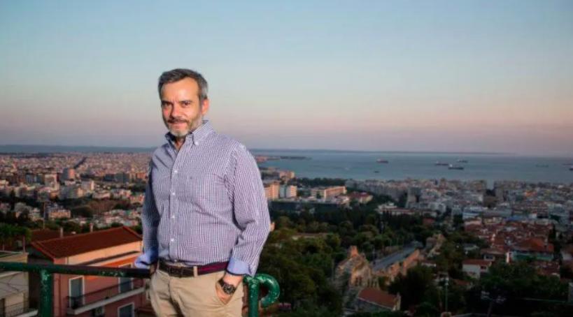 Κ. Ζέρβας: «Η αλλαγή των αντιλήψεων σχετικά με το φύλο είναι ένας μακρύς δρόμος»