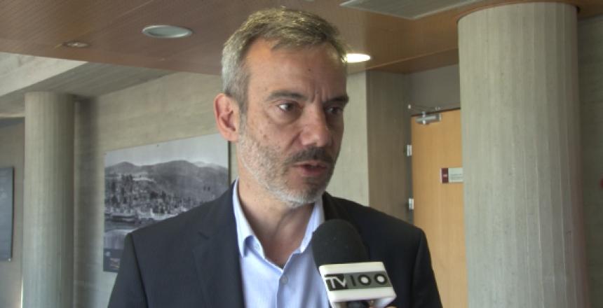 Αφιέρωμα της TV100 στον νέο δήμαρχο Θεσσαλονίκης Κ. Ζέρβα