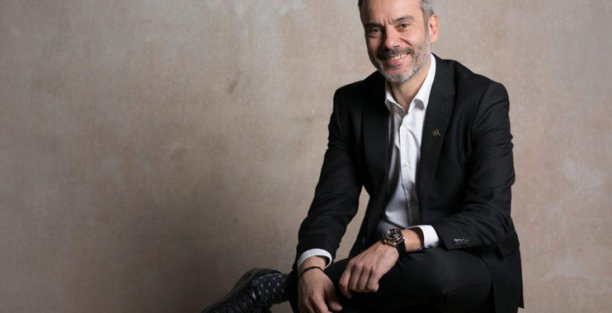Κωνσταντίνος Ζέρβας: «Πρίγκιπας» και στην Όπερα και στην Τούμπα ο νέος δήμαρχος Θεσσαλονίκης